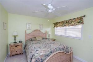 #119 At Surf Song Resort, Apartmány  St Pete Beach - big - 7