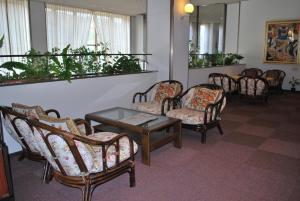 Фото отеля Tsuwano Hotel