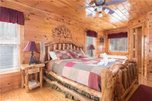 Seasons Of The Heart, Holiday homes  Gatlinburg - big - 11