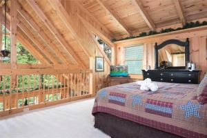 Ski Mountain View, Holiday homes  Gatlinburg - big - 10
