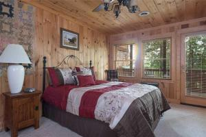 Ski Mountain View, Holiday homes  Gatlinburg - big - 9