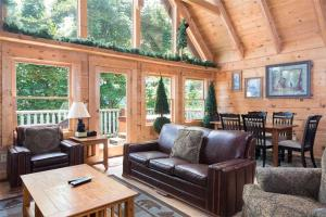 Ski Mountain View, Holiday homes  Gatlinburg - big - 7