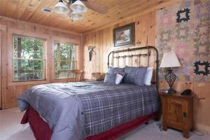 Ski Mountain View, Holiday homes  Gatlinburg - big - 4
