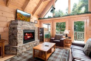 Ski Mountain View, Holiday homes  Gatlinburg - big - 1