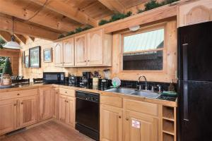 Ski Mountain View, Holiday homes  Gatlinburg - big - 3