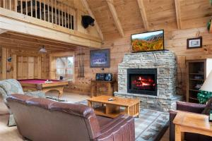 Ski Mountain View, Holiday homes  Gatlinburg - big - 19