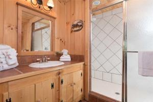Ski Mountain View, Holiday homes  Gatlinburg - big - 18
