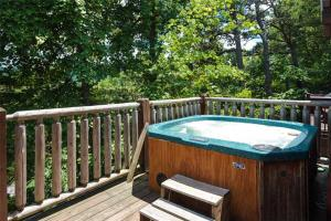 Ski Mountain View, Holiday homes  Gatlinburg - big - 16