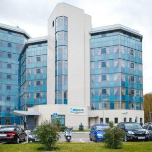 obrázek - SkyPoint Hotel Sheremetyevo Airport