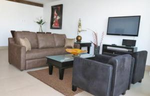 Amapas 353 403 Apartment, Апартаменты  Пуэрто-Вальярта - big - 26