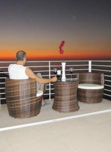 Amapas 353 403 Apartment, Ferienwohnungen  Puerto Vallarta - big - 20