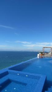 Amapas 353 403 Apartment, Ferienwohnungen  Puerto Vallarta - big - 21