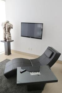 Amapas 353 403 Apartment, Апартаменты  Пуэрто-Вальярта - big - 19