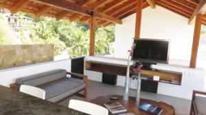 Amapas 353 403 Apartment, Appartamenti  Puerto Vallarta - big - 17
