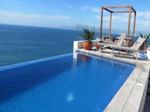 Amapas 353 403 Apartment, Ferienwohnungen  Puerto Vallarta - big - 18