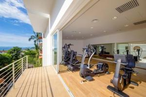 Amapas 353 403 Apartment, Appartamenti  Puerto Vallarta - big - 15
