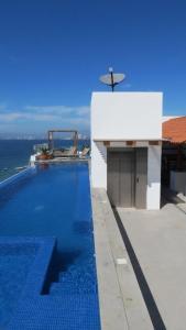 Amapas 353 403 Apartment, Appartamenti  Puerto Vallarta - big - 14