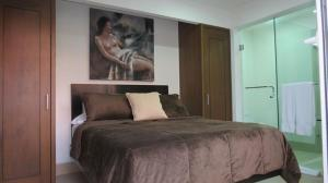 Amapas 353 403 Apartment, Апартаменты  Пуэрто-Вальярта - big - 13