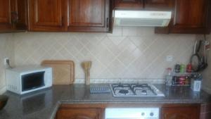 flat C casa-bourgogne, Appartamenti  Casablanca - big - 5