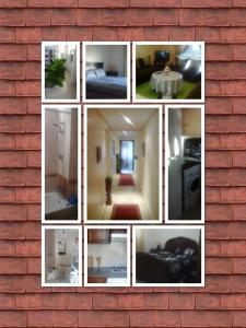 flat C casa-bourgogne, Apartmanok  Casablanca - big - 6