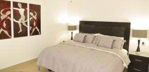 Amapas 353 403 Apartment, Апартаменты  Пуэрто-Вальярта - big - 11
