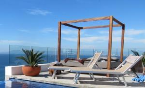 Amapas 353 403 Apartment, Ferienwohnungen  Puerto Vallarta - big - 1
