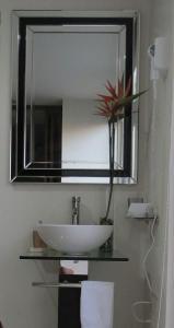 Amapas 353 403 Apartment, Апартаменты  Пуэрто-Вальярта - big - 9