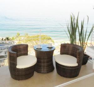 Amapas 353 403 Apartment, Ferienwohnungen  Puerto Vallarta - big - 5