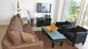 Amapas 353 403 Apartment, Апартаменты  Пуэрто-Вальярта - big - 4