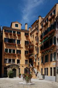 호텔 알 코데가 (Hotel Al Codega)