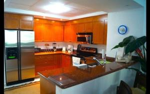 Playa Royale T2 2101 Apartment, Apartmány  Puerto Vallarta - big - 27
