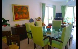 Playa Royale T2 2101 Apartment, Apartmány  Puerto Vallarta - big - 28