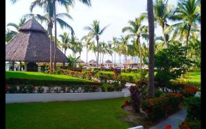 Playa Royale T2 2101 Apartment, Appartamenti  Puerto Vallarta - big - 21