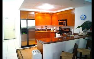 Playa Royale T2 2101 Apartment, Apartmány  Puerto Vallarta - big - 20