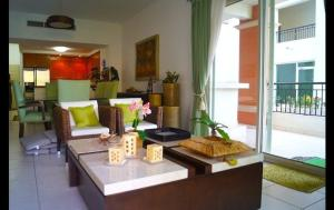 Playa Royale T2 2101 Apartment, Appartamenti  Puerto Vallarta - big - 17