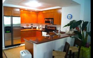 Playa Royale T2 2101 Apartment, Apartmány  Puerto Vallarta - big - 14
