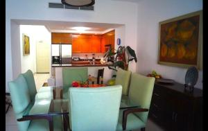 Playa Royale T2 2101 Apartment, Apartmány  Puerto Vallarta - big - 10