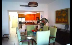 Playa Royale T2 2101 Apartment, Apartmány  Puerto Vallarta - big - 9