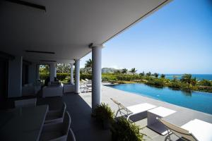 Monte Verde Orient Bay, Villas  Orient Bay - big - 17
