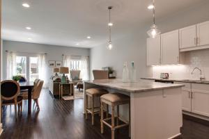 Designer Nashville Home, Ferienhäuser  Nashville - big - 6