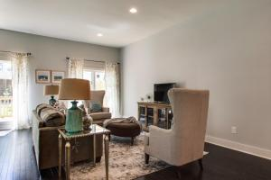 Designer Nashville Home, Ferienhäuser  Nashville - big - 9