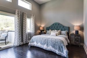 Designer Nashville Home, Ferienhäuser  Nashville - big - 3