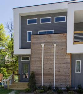 Designer Nashville Home, Ferienhäuser  Nashville - big - 25