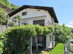 Casa Grappalino - Apartment - Gordola