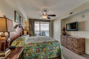 Atlantic Breeze - 809, Apartmány  Myrtle Beach - big - 12