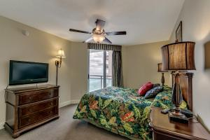 Atlantic Breeze - 809, Apartmány  Myrtle Beach - big - 11