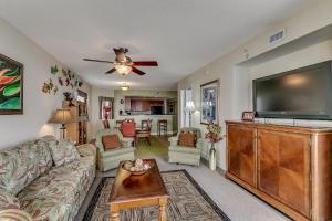 Atlantic Breeze - 809, Apartmány  Myrtle Beach - big - 10