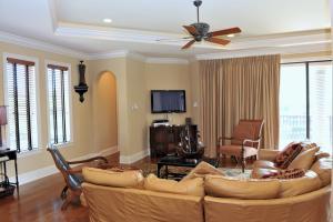 Bella Bluff Home, Prázdninové domy  Destin - big - 9