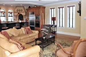 Bella Bluff Home, Prázdninové domy  Destin - big - 7