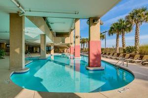 Atlantic Breeze - 809, Apartmány  Myrtle Beach - big - 4